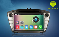 "Finenav 8"" In Dash Android 4.2.2 Car Stereo for HYUNDAI IX35 with Gps Navi,3G,Wifi,Bluetooth"
