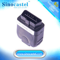 Satellite receiver small gps tracking device