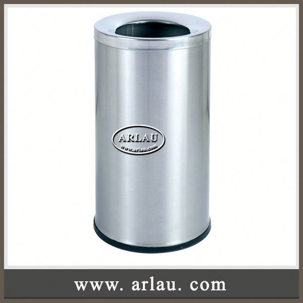 Arlau Curver Recycling Bin,Garden Waste Bin,Hotel Room Rubbish Can