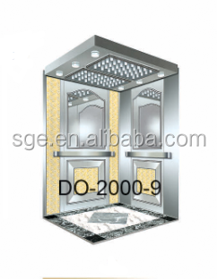 GE small home elevator
