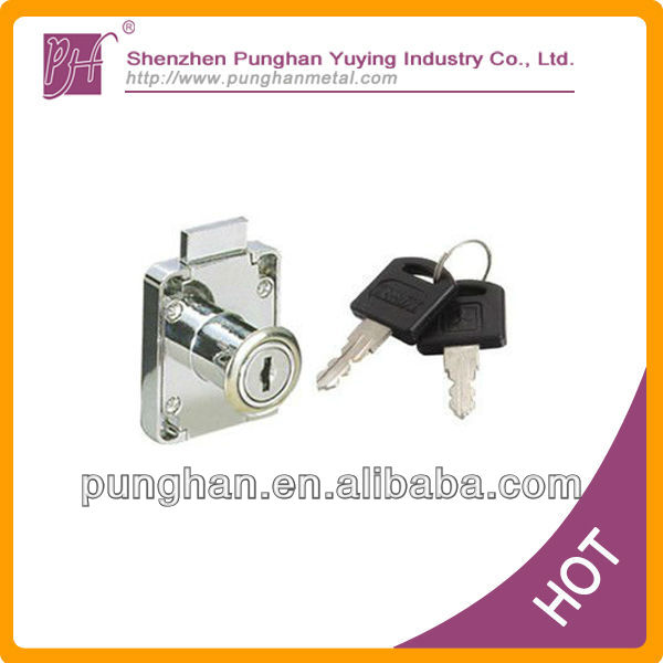 Good quality metal cabinet lock