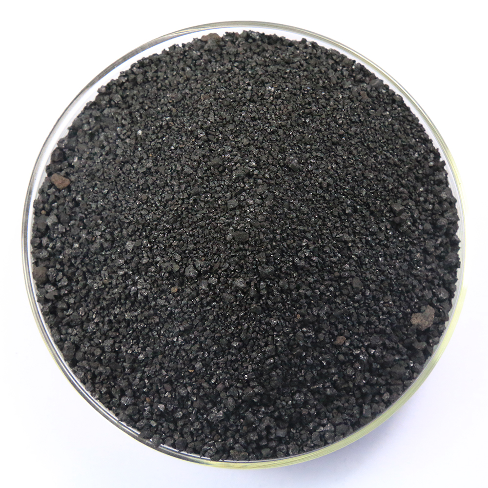 Potassium humate powder/humic acid foliar spray fertilizer
