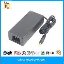 AC/DC desktop power adapter supply 24V 1.5A 2A 2.5A use for low price mini laptop