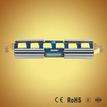 42mm Led feston light, led car roof light insideled festoon light ,car reading lights