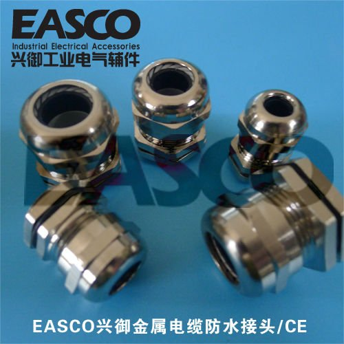 EASCO G Series Brass Cable Glands