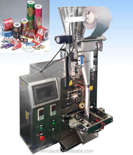 Automatic Veterinary medicine powder packing machine competitively priced