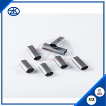 Grade 9 FULL ANNEALING bike frame titanium pipe with factory price