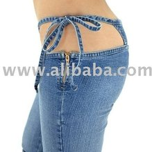 GERMAN LADIES JEANS