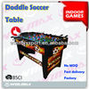 Favorites Compare Attractive designed and fashionable football table &kicker foosball & soccer table game
