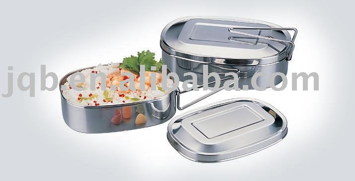 Economical and practical Stainless Steel tiffin box
