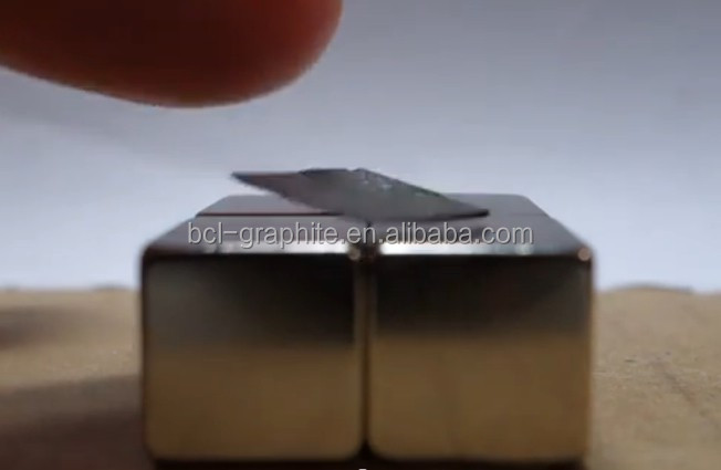 High Thermal Conductive 0.03mm thickness Graphite Sheet for phones laptops