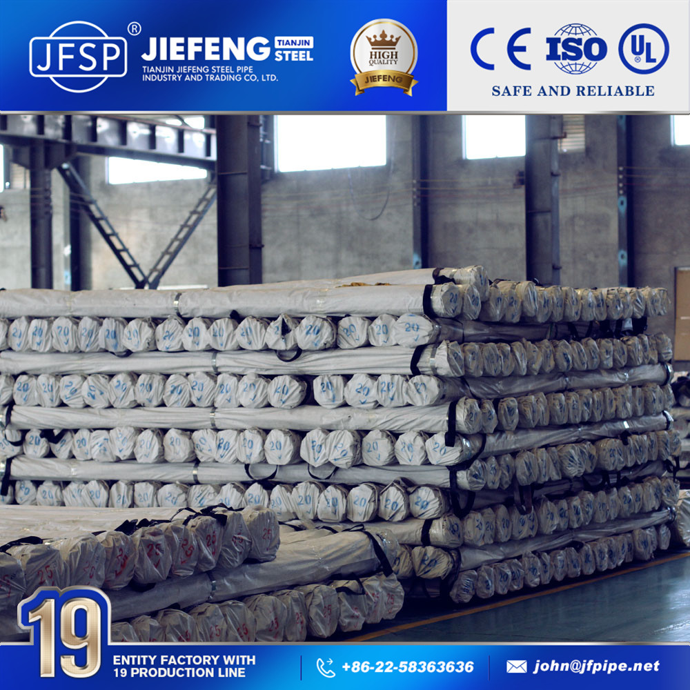 gi steel pipe, pre galvanized steel pipe, BS 31 China factory conduit