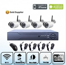 720P 960H CCTV Camera wifi ip camera security camera system