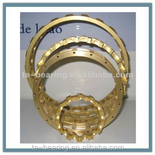 2016 Hot Sale High Quality Brass Bearing Cage