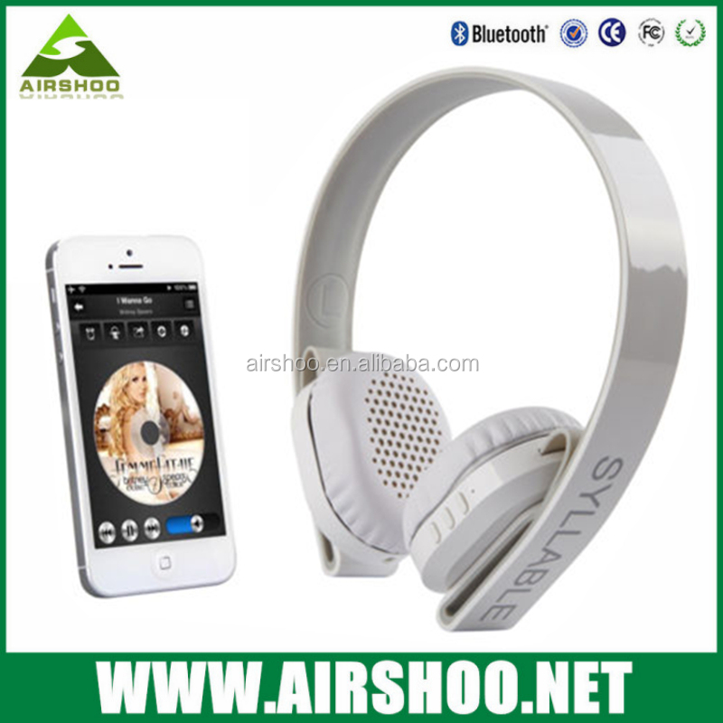AIRSHOO Active Noise Cancellation Headphone and Earphone with Wholesale Price
