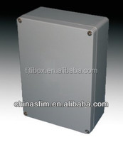 2014 new Aluminum extrusion enclosure for power supply case