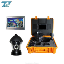 2018 Hot Selling Products Underwater Fish Finder Video Camera, Underwater Fishing Camera TEC710DS-F