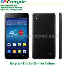 original cell phone 6 unlocked, 128G used smart phone, second hand 4g mobile phone
