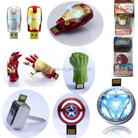 wholesale alibaba china supplier the avengers vatop USB flash drive/usb 2.0 driver/porn usb flash drive