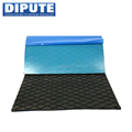 conveyor belt diamond pully lagging rubber sheet