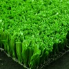 "pile heigh 15mm 3/16"" gauge PP PE artificial grass turf for landscape and sports tennis"
