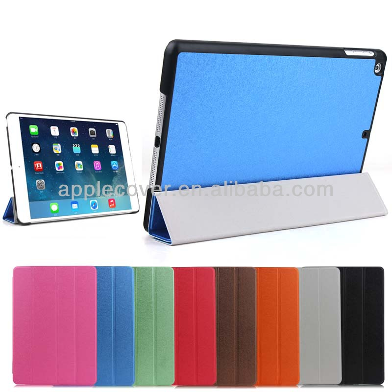 Made in China high quality bling case for ipad Air