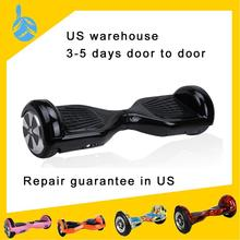Delivered from US warehouse drifting Samsung battery 2 wheel self balancing electric scooter
