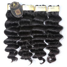 JP Hair 8A Grade New Arrived Top Quality Loose Deep Wave Brazilian Hair Bundles