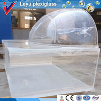 Custom Aquarium Acrylic Fish Tank
