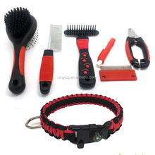 New Pet Products Self-Cleaning Type Dog Slicker Brush Deshedding Tool - Cat And Pet Grooming Brush For Dogs