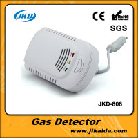 LPG leak gas detector CE&RoHS EN50194 home security system