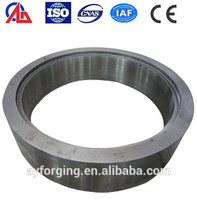 4140 Forged Hydraulic Retaining Rings