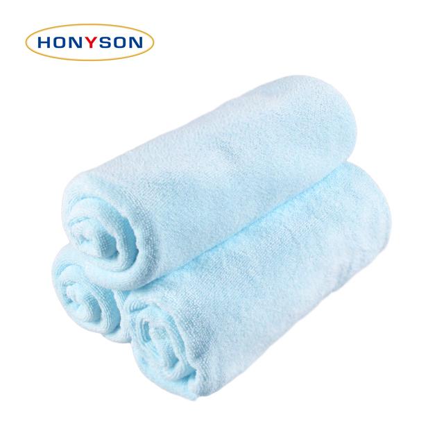 China Supplier Luxury gentle Hotel Bath Towel Set, 100% microfiber towels