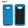 3 In 1 cell phone Combo Case Mobile Phone Case Cover For Samsung Galaxy J7