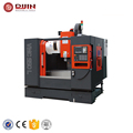 high quality small vertical machine center vmc550l cnc machine center for metal
