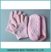 Gel Socks Gel Gloves Moisturize Soften Repair Whiten Skin Moisturizing Treatment Gel Spa Gloves