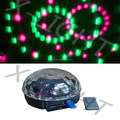 LED magic ball light with bluetooth/ mini music ball light with MP3