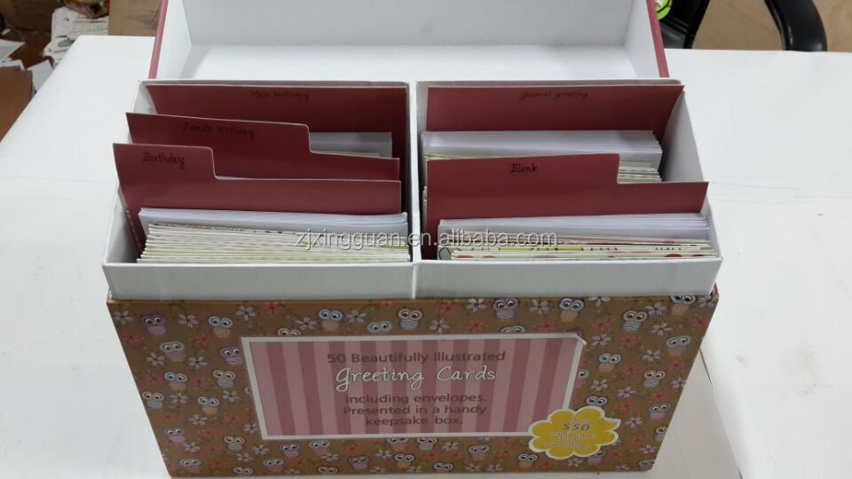 handmade greeting card supplies