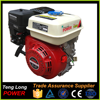 Tenglong 196cc~200cc 1 cylinder 4 stroke small gasoline engine with spare parts for sale