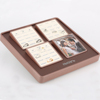 Wood PU LEATHER Jewellery Tray Jewelry Tray Jewelry Plate Necklace Ring Tray