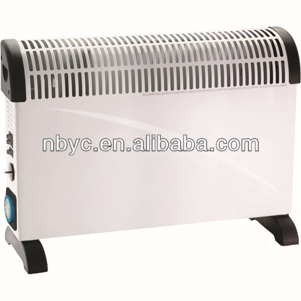 Wall Convector Heater Parts