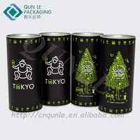 Factory Sells Round Box for Gift Packaging T-shirt Paper Tube