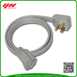 Made in China power cable with computer connector