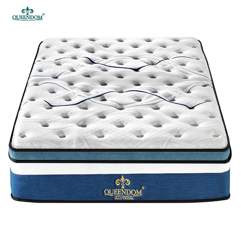 Professional royal princess price memory foam mattress - Jozy Mattress | Jozy.net