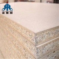 hollow particle board / tubular chipboard for door core