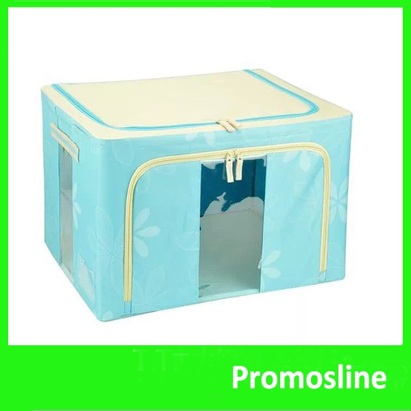 Hot Selling customized Folding collapsible storage box with lid