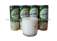 new package OEM product coconut drink