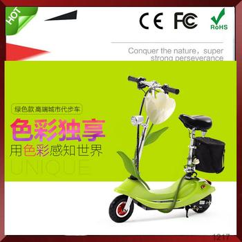 Cheap Maxload Capacity 150KG Adult two wheel electric scooter