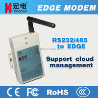 Best Quality H7210 RS485 Standard GPRS Radio Modem with wireless connecting