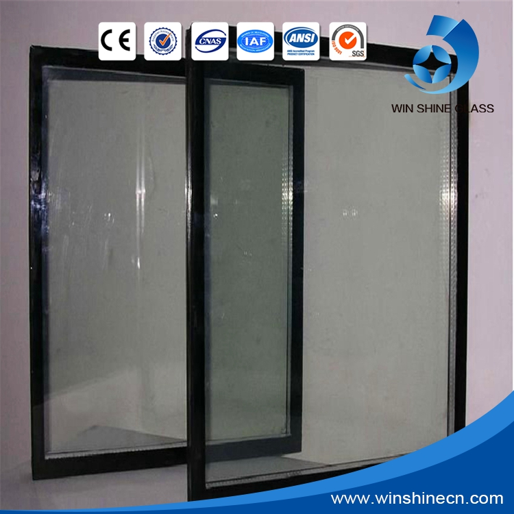 Top Quality Coating Toughened Glass